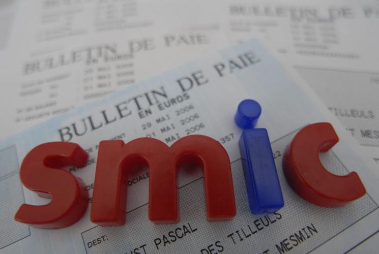 Montant Du Smic Brut Et Net En 2015 Brutnet Fr